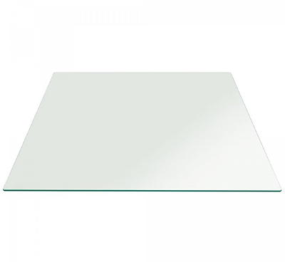 Glass Build Plate